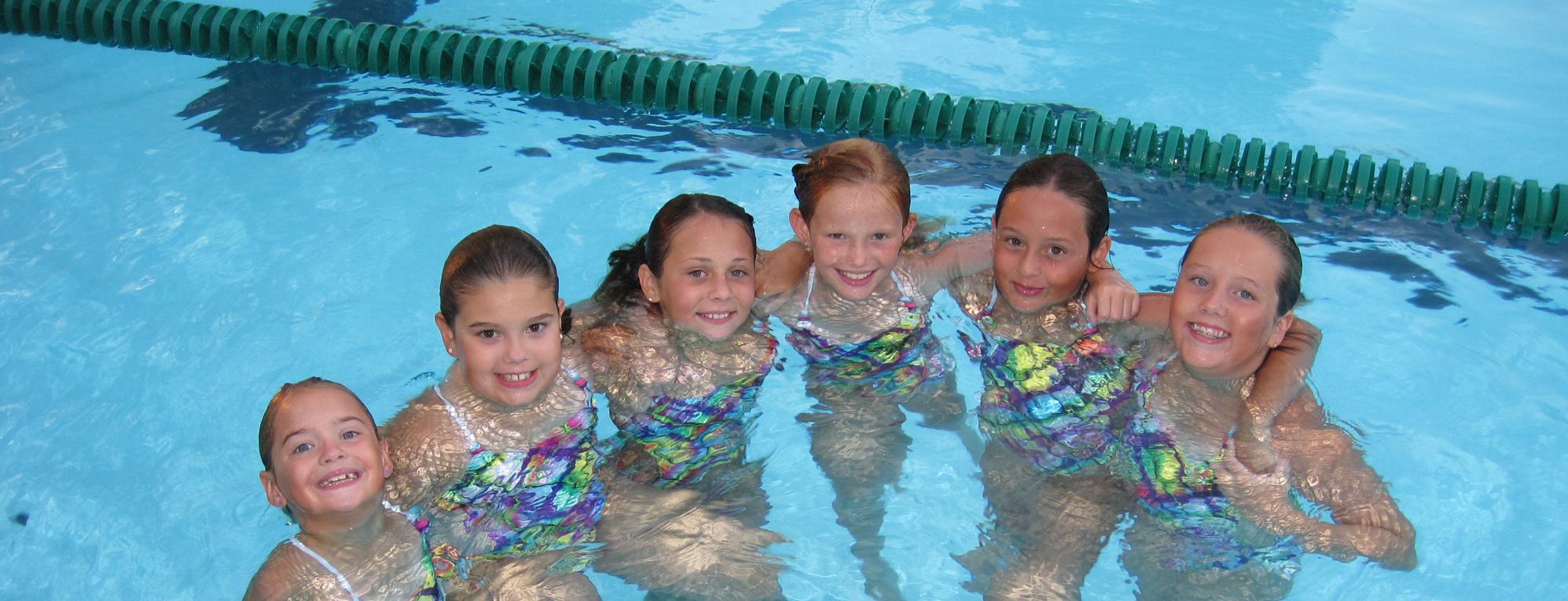 b6404faeb1 The Medallion Club: Swim Team